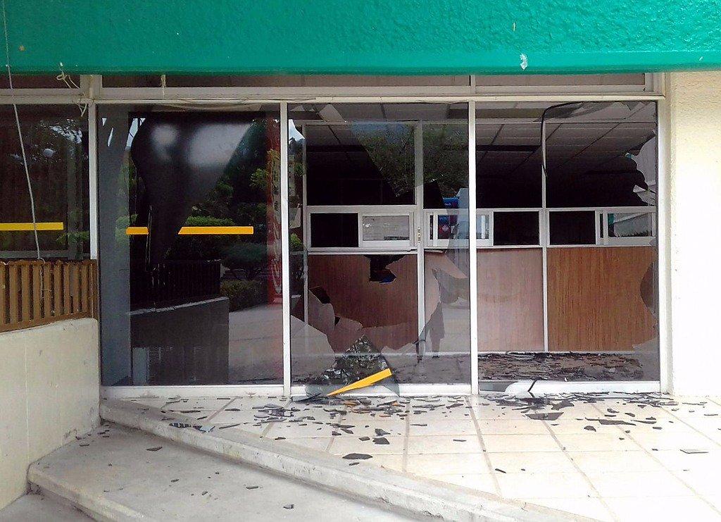Tuxtlagutierrez todas las noticias de ltima hora fotos for Oficinas de interjet