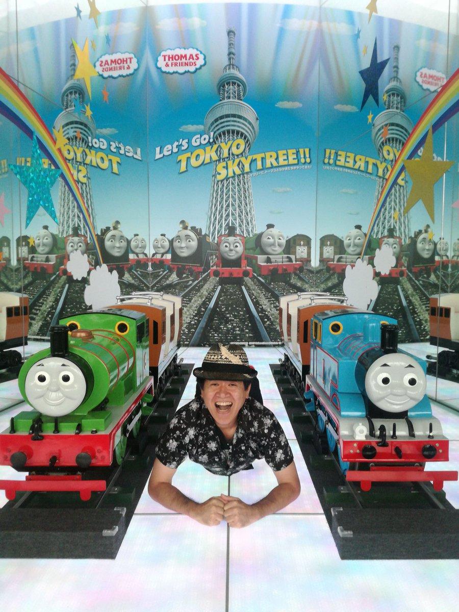 機関 車 トーマス 声優