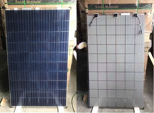 Topsky On Twitter Dual Glass Solar Panel Carport Project Pid Free Frameless 30 Years Long Life Dual Glass Solar Panel Sales Promotion Below 0 3usd W Https T Co 7xpvrhlbqg - 48+ Solar Panel For Sales Background