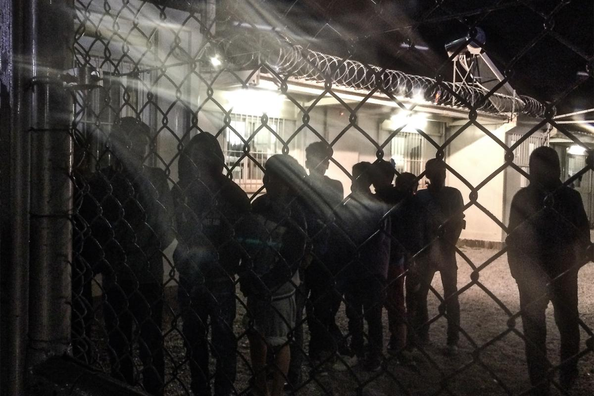 Thumbnail for Surge in Migrant Children Detained in Greece: Daily Brief