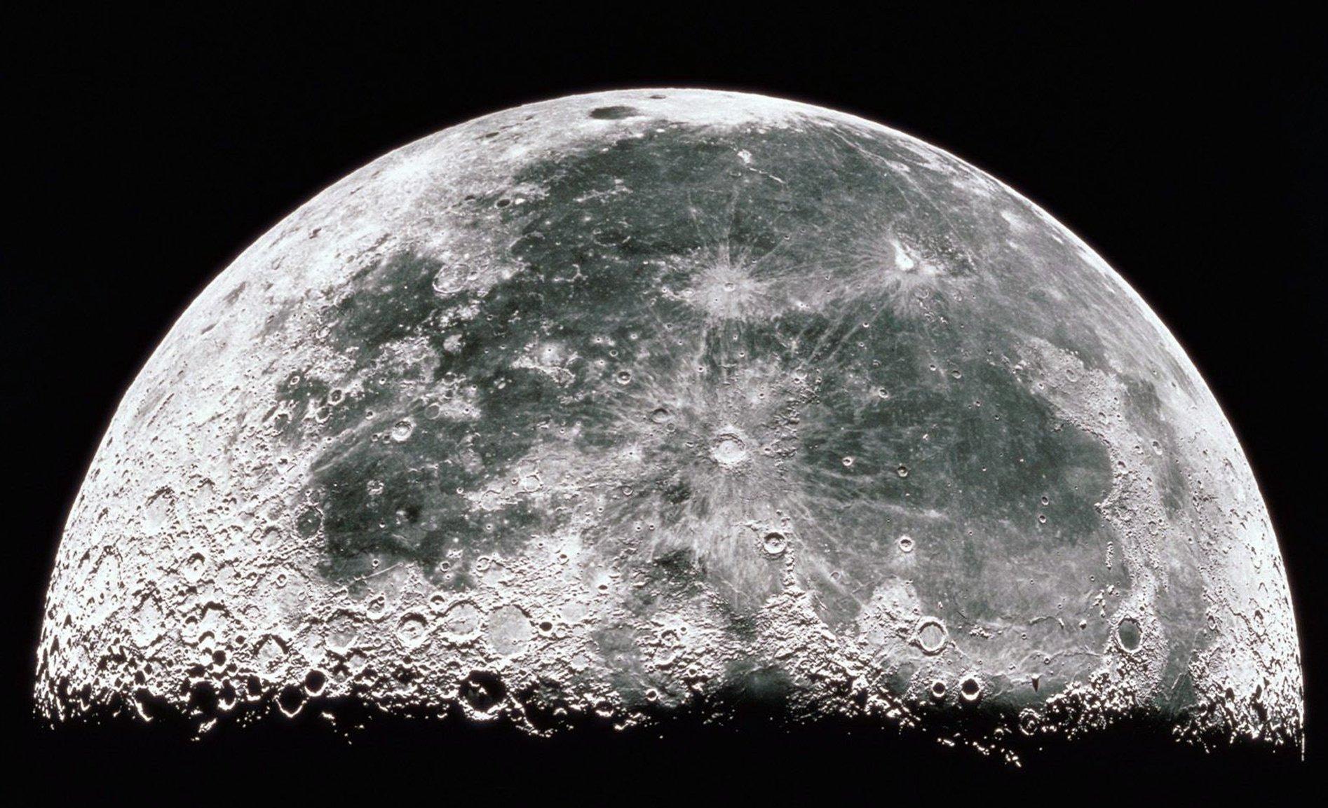несколько тайны фотографий луны основной функцией