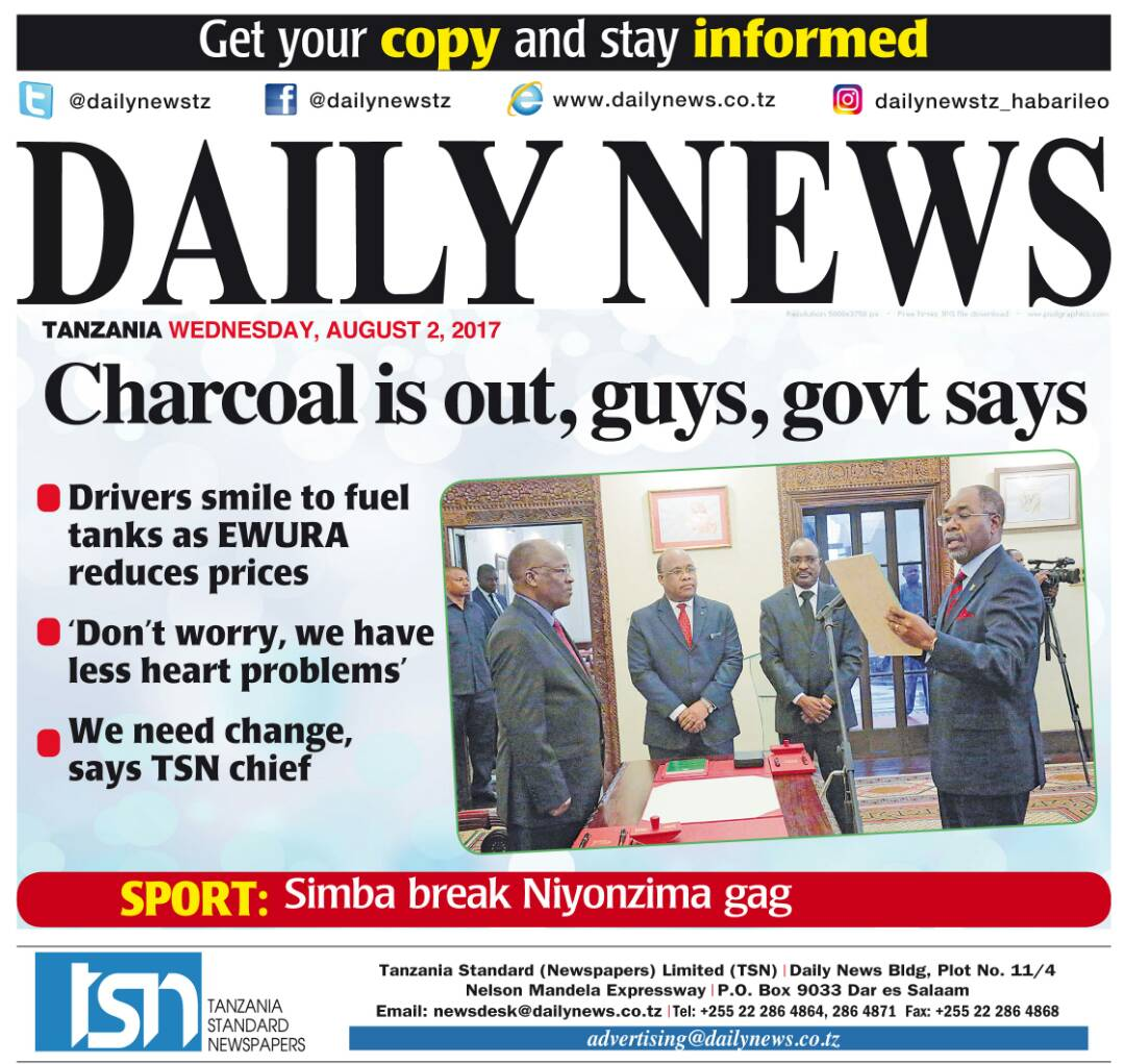 Daily News Online On Twitter Today Newspaper