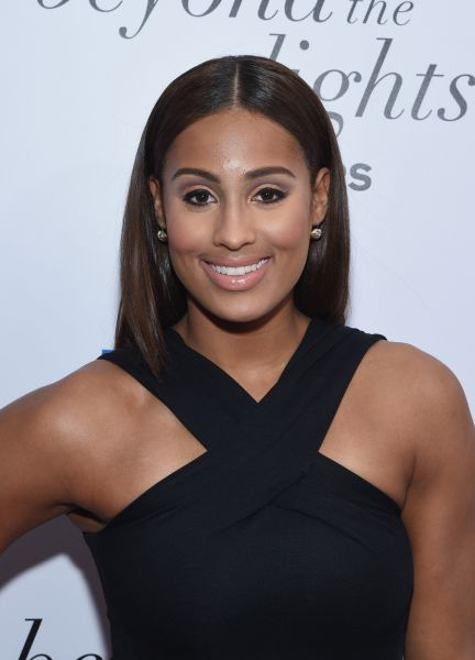Happy Birthday Skylar Diggins