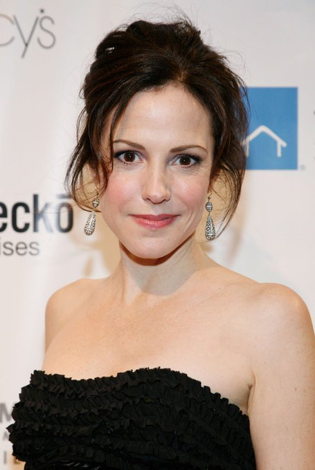 Also Happy Birthday Mary-Louise Parker