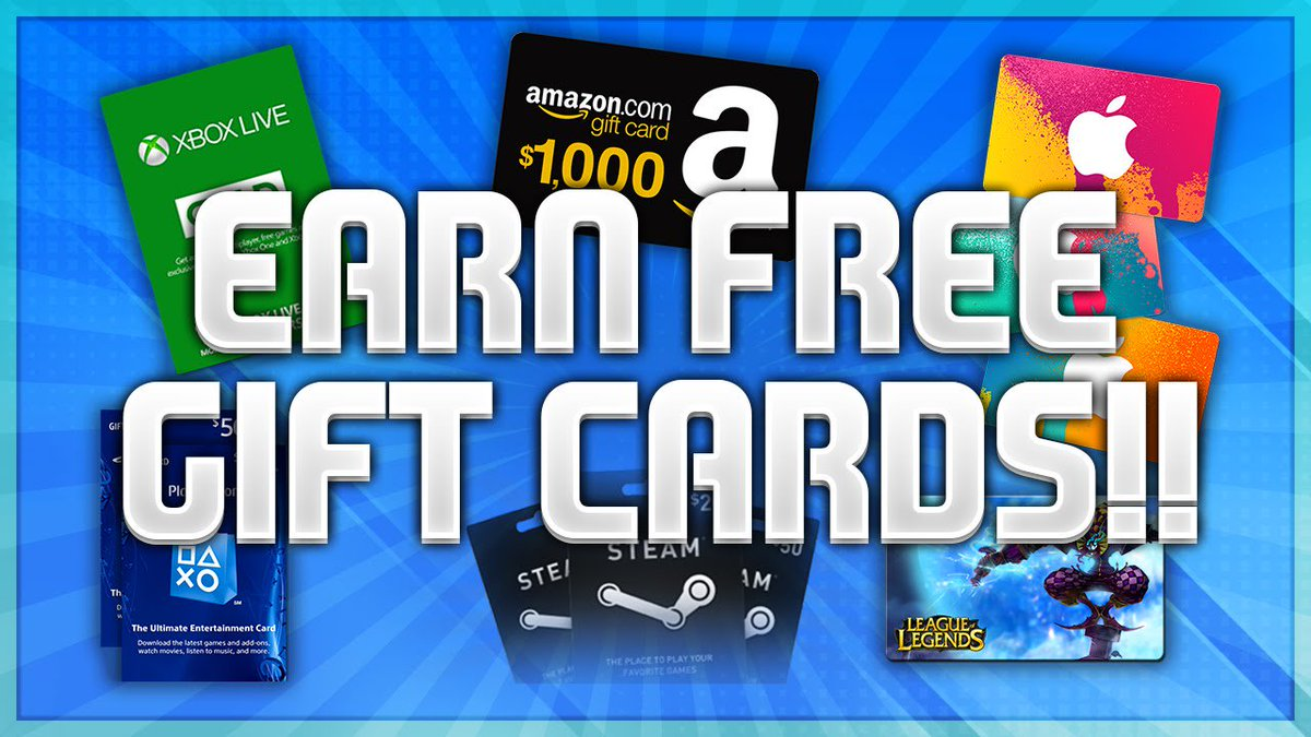 Gift-Cards (@giftcardsfree01) | Twitter