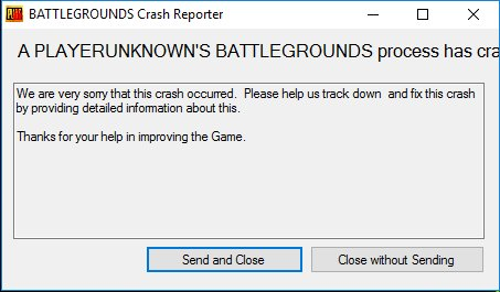 pubg matchmaking takes forever