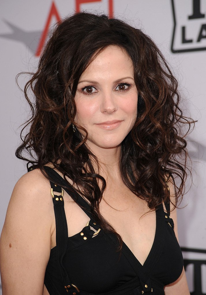 Happy Birthday Mary-Louise Parker