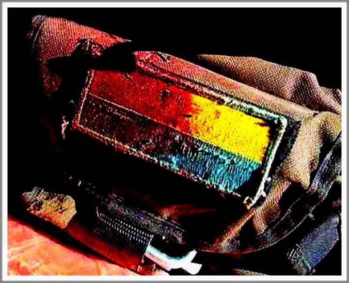 """Закон о Конституционном Суде опубликован в """"Голосе Украины"""": с завтрашнего дня он вступит в силу - Цензор.НЕТ 7282"""