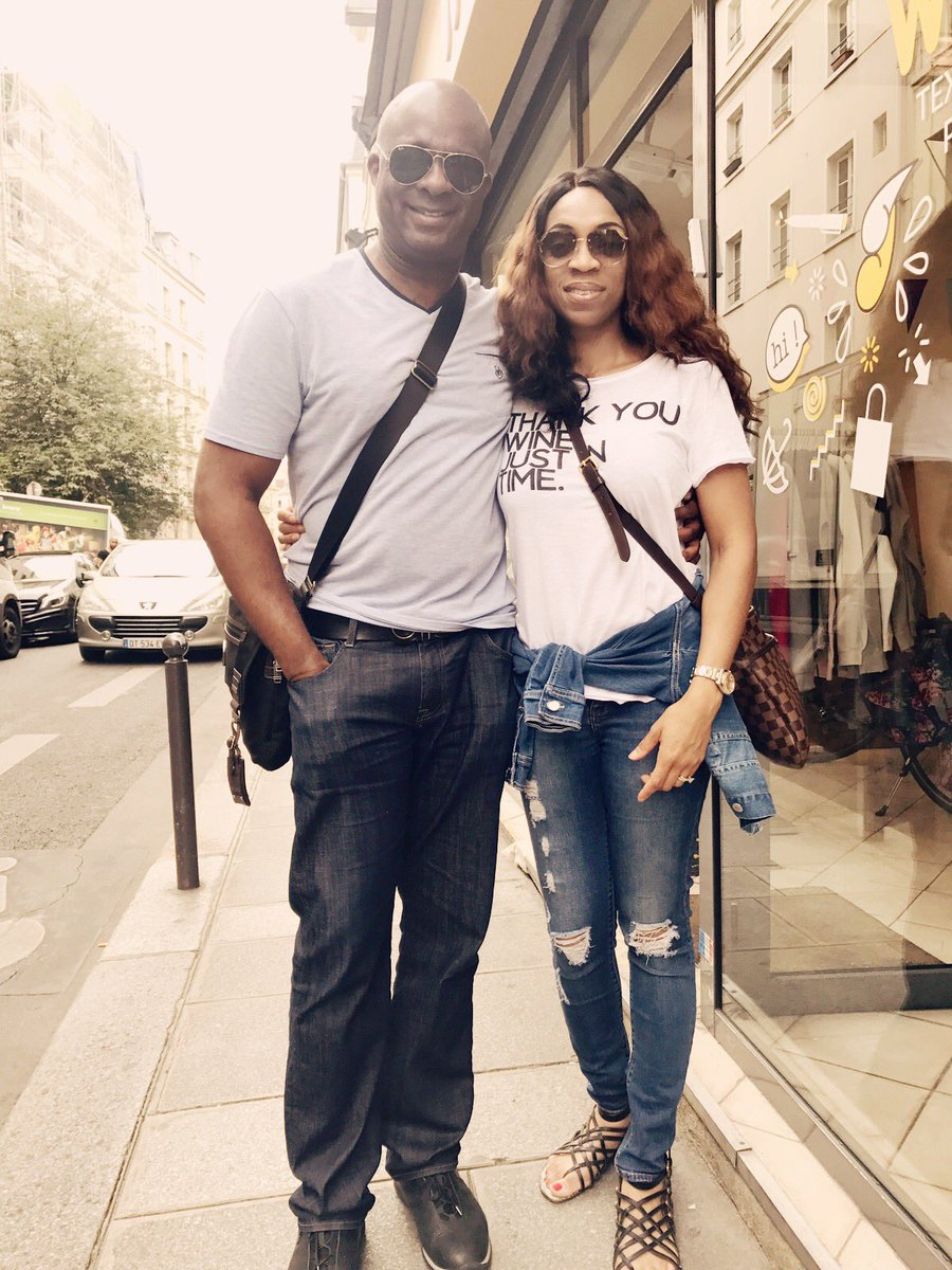 Strolling these #parisien streets in casual gear cuz that&#39;s how we roll!   #paris #vacation2017 #europe #wanderlust #travels #memories<br>http://pic.twitter.com/y9EHvJrX8i