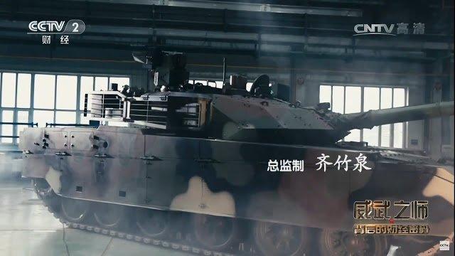تايلاند تشتري دبابات صينية DGNV4wOXUAA1mXk
