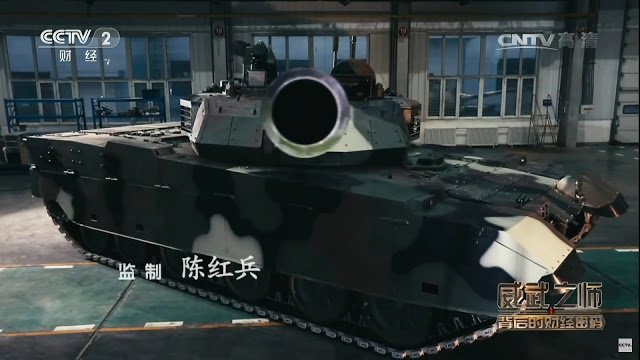 تايلاند تشتري دبابات صينية DGNV4wPXsAEXGtu