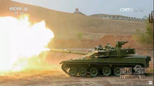 تايلاند تشتري دبابات صينية DGNWHGrXYAAzYMV