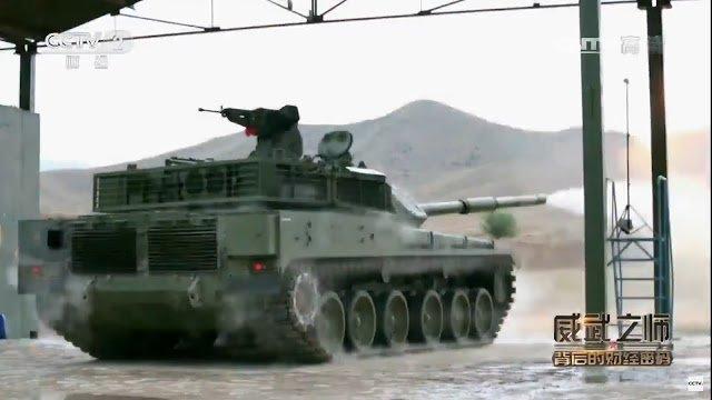 تايلاند تشتري دبابات صينية DGNWHGsWsAA3t7R