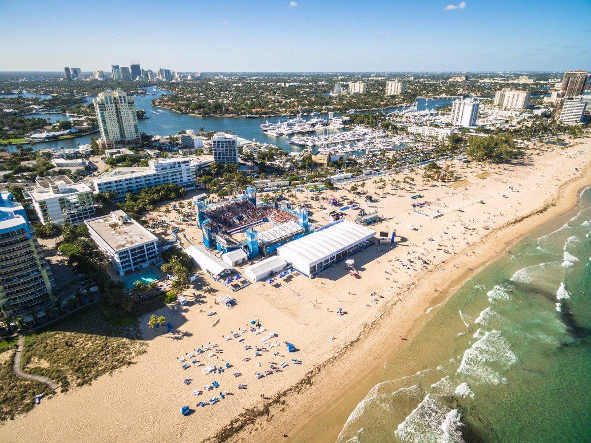 Lauderdale events