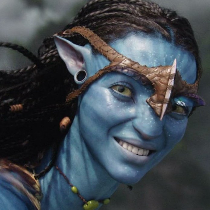 Avatar 2 Travel To Pandora: Neytiri (@Neytiri)