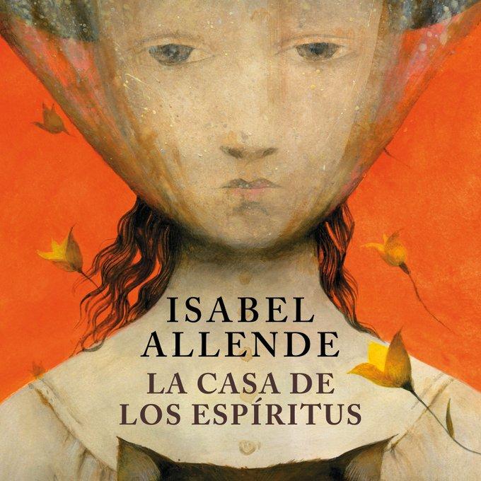 Happy Birthday, Isabel Allende,