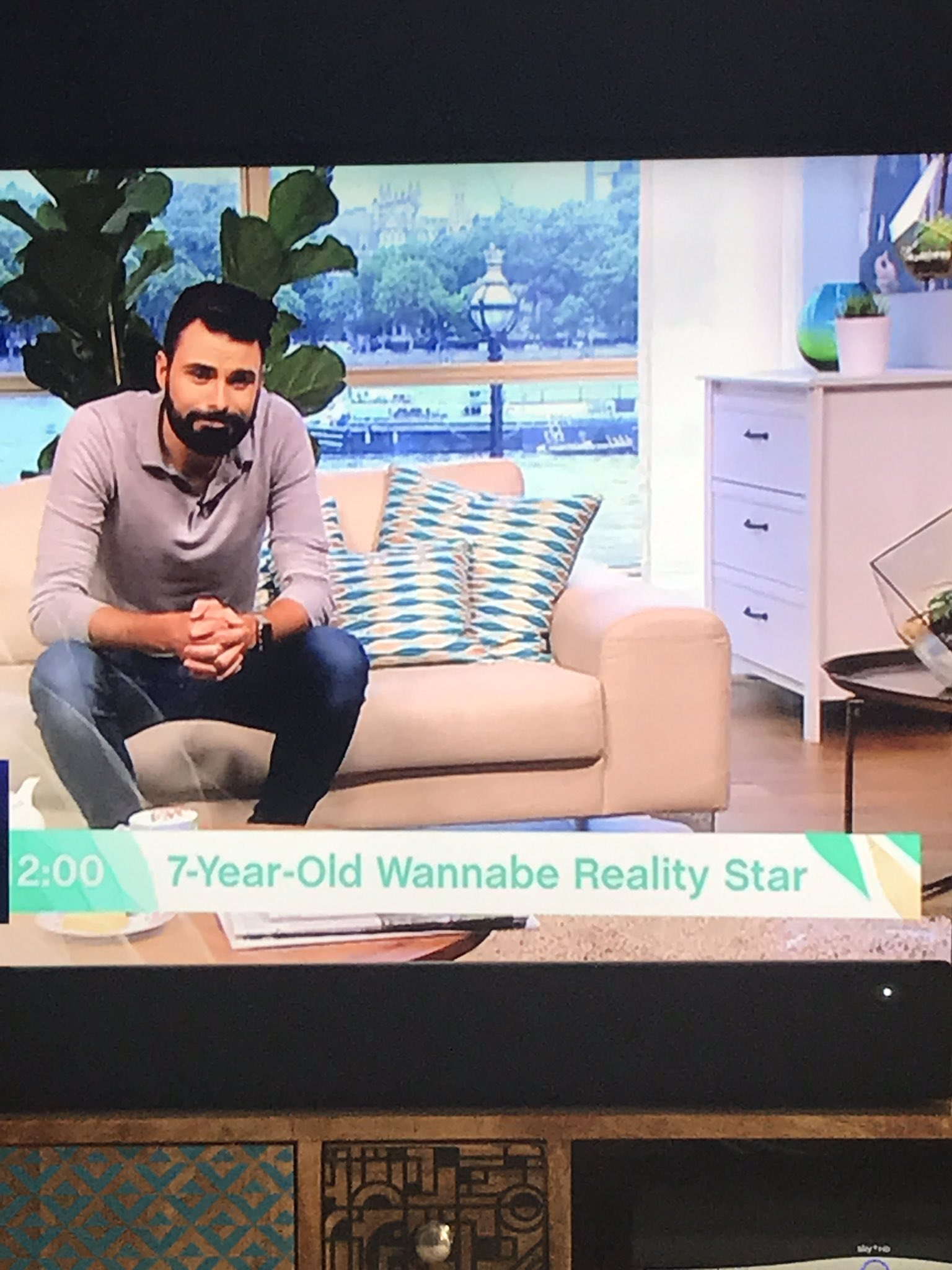 RT @ChrisYounie: Can't believe Rylan's only that age. Shook. 🙈 https://t.co/UxFTLlXP4T