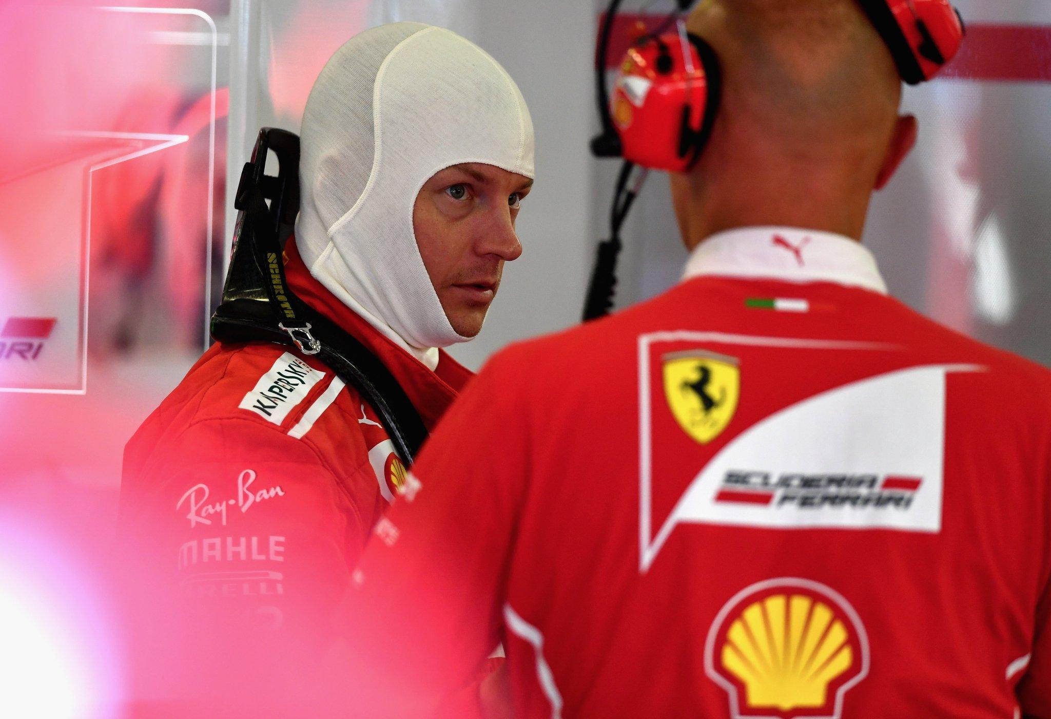 Räikkönen: We had a very good result