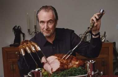 Happy birthday (RIP) to a true master of horror, the brilliant Wes Craven!