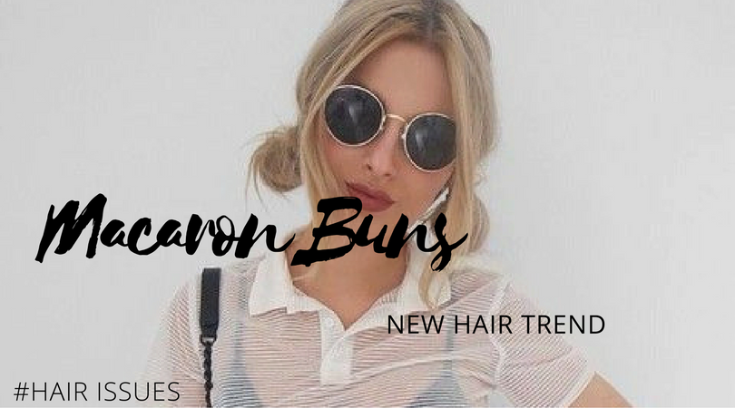 New Hair Trend: Macaron Buns #HairIssues #SummerIssues #MacaronBuns  http://www. issuemagazine.gr/articleCategor y/Beauty/article/new-hair-trend-macaron-buns &nbsp; … <br>http://pic.twitter.com/0TUySNBH6C