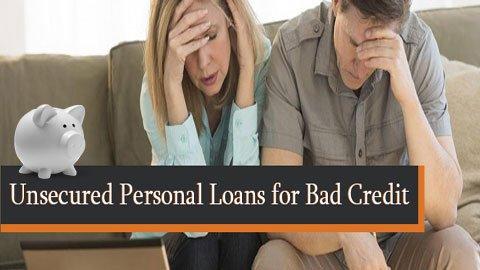 cash personal loans bad credit