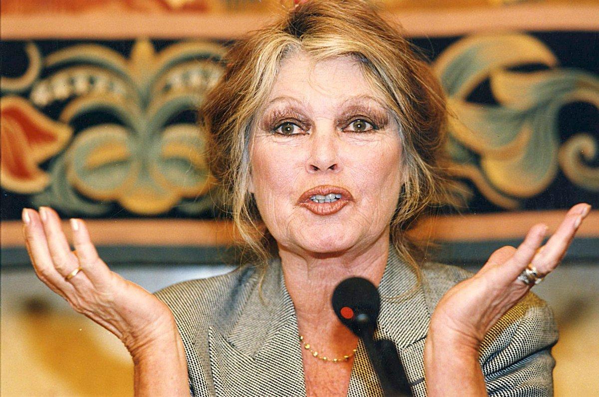 Le nouvel hommage puissant de @brigitte_bardot à #Jeanne Moreau  http:// bit.ly/2f8h08y    pic.twitter.com/th73YBsBJk