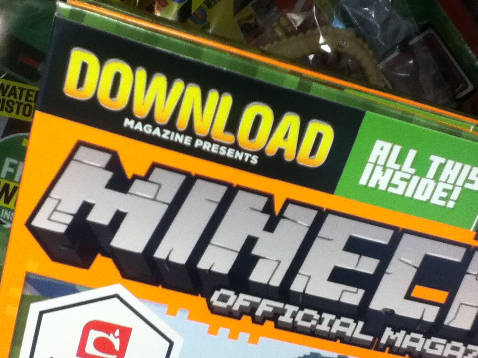 minecraft download official