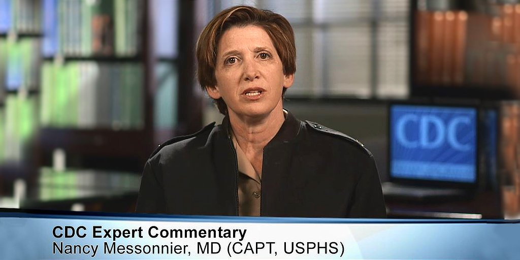 """Dr. Nancy Messonnier on Twitter: """"Watch my #Medscape Expert Commentary for  5 research-based strategies to improve your vax conversations w/ parents:  https://t.co/vjOdxUtDXY… https://t.co/nkpa6pfyxV"""""""