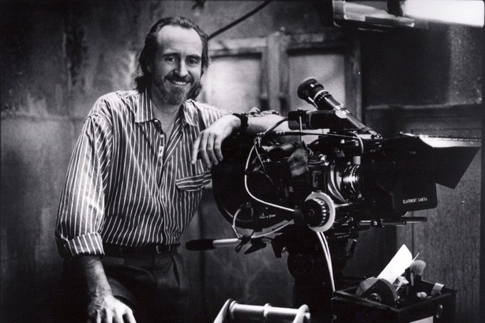 Happy Birthday to Wes Craven who would have turned 78 today!