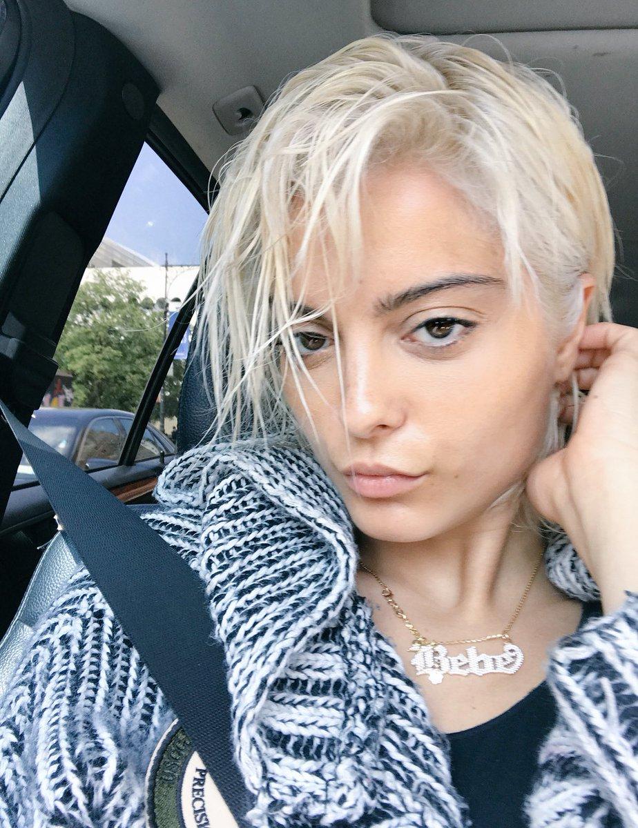 Bebe Rexha Without Makeup