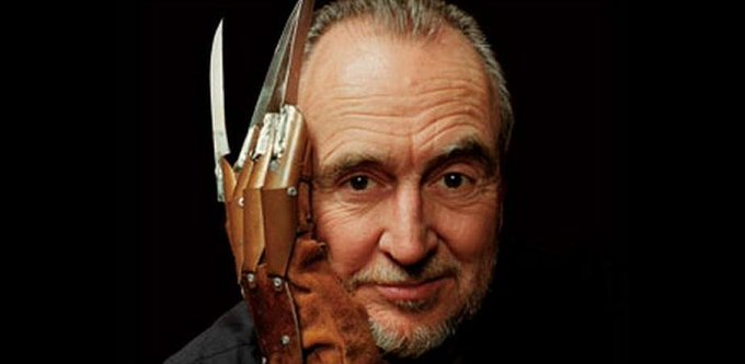 Dark Universe would like to wish the master of macabre, Wes Craven a very happy birthday! We still miss you!