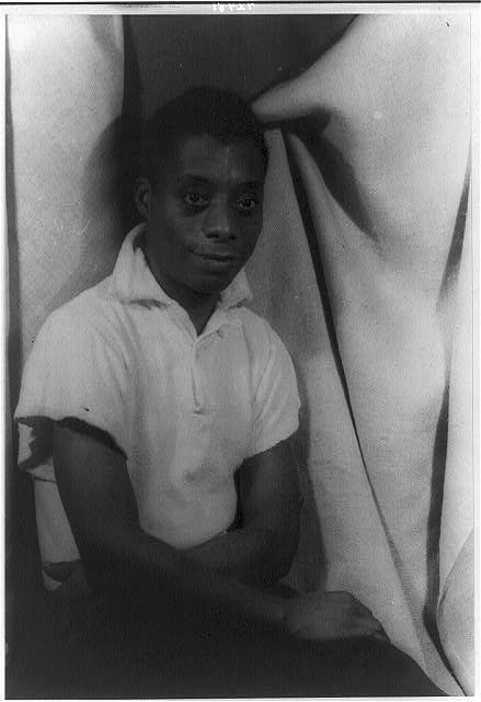 Today in History: James Baldwin #Primarysources & more! https://t.co/OdhLWRkQX6 #tlchat #sschat #engchat #litchat #edchat #civics https://t.co/6tWkoSbiTY