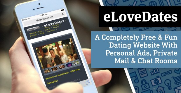 Dating free personal com