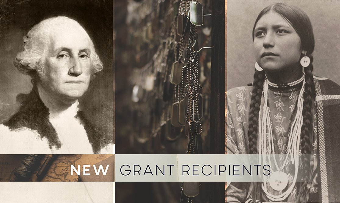 NEH announces $39.3 million for 245 humanities projects and programs. #NEHgrant https://t.co/b4siNFr3QQ https://t.co/VrjTSWJQHg