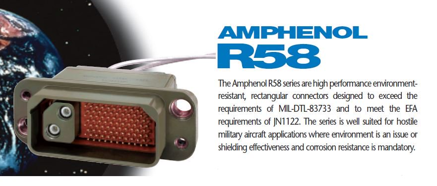 Looking for a Mil-DTL-83733? Contact us at sales@amphenolcanada.com or +1-416-291-4401 https://t.co/iq4YoTk2HF