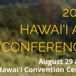 Join us at the 2017 Hawaii Ag Conference. Register today and learn how you can make a difference. #AG2017 #HIag https://t.co/1iep4VNhmW