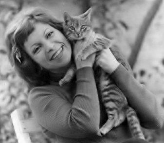 Happy Birthday to author Isabel Allende