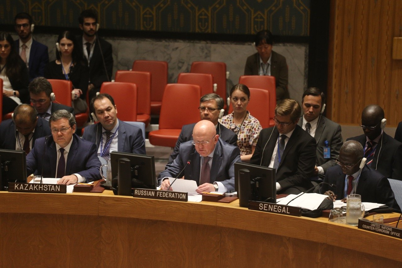 russian mission to the un - HD1280×854