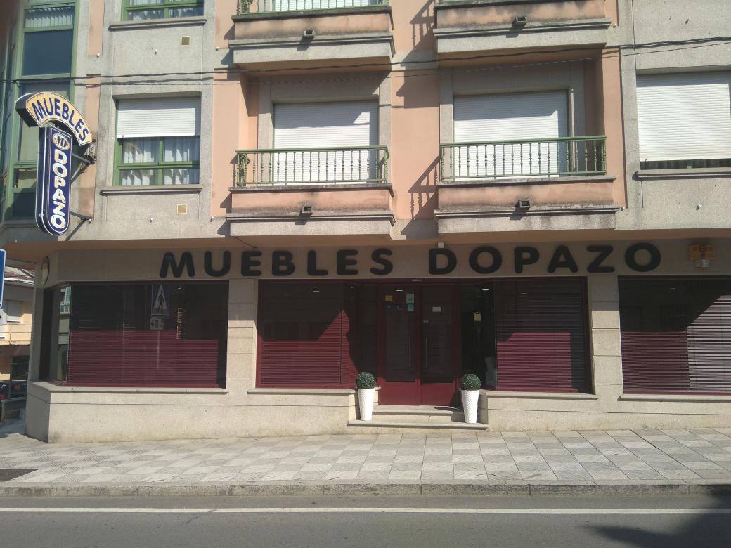 Dopazo Hashtag On Twitter # Muebles Dopazo Villalonga