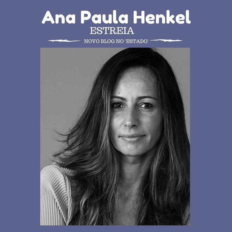 EM BREVE: @AnaPaulaVolei promete 'furar o bloqueio contra o politicamente correto' em seu novo blog no 'Estado' 😉🏐
