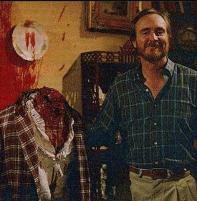 The Docs wanna wish a happy birthday to a legend, A MASTER of Horror,  the one and only Wes Craven.