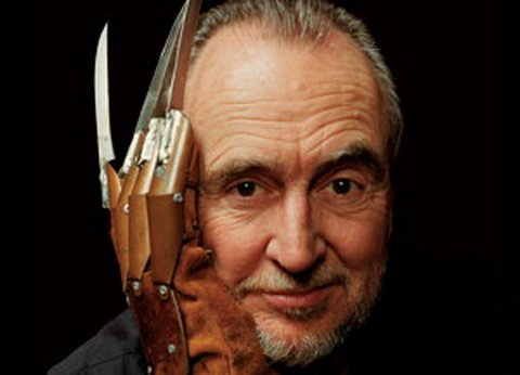 Happy 78th Birthday Wes Craven. Gone but never forgotten!