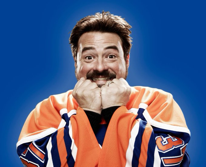 Happy Birthday to one of the Podfathers! Kevin Smith.