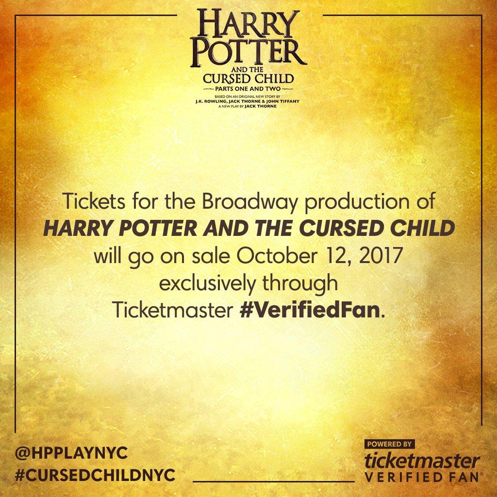 Harry Potter Verified Fan Code | Sante Blog