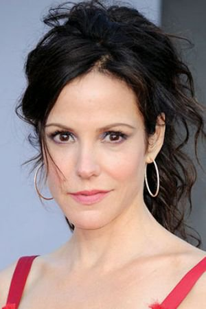 Happy Birthday to Mary-Louise Parker!