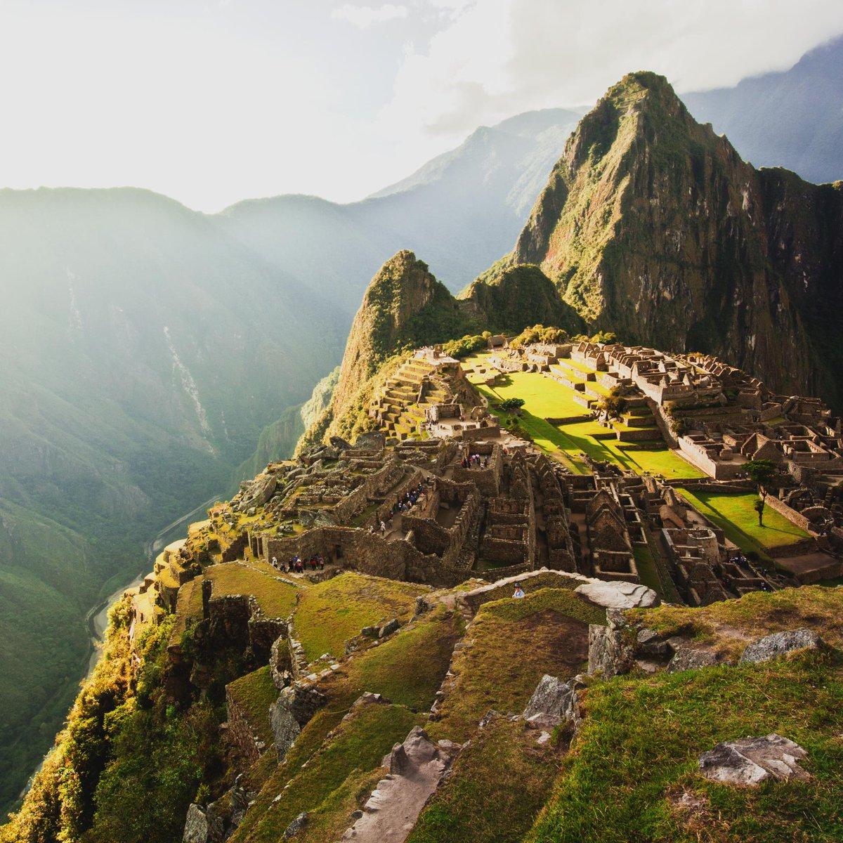 peruvian city inca empire - HD1200×1200