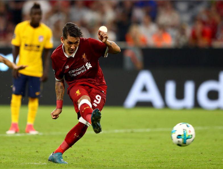 Video: Liverpool vs Atletico Madrid
