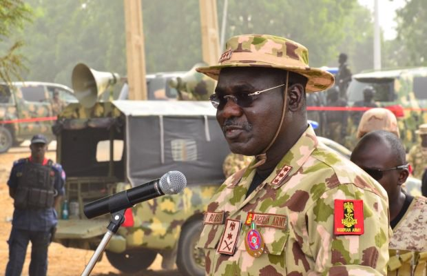 Army refuted claims attached to the country reports on terrorism 2016 released by US Dept of State that Nigeria is mismanaging the Boko Haram war.