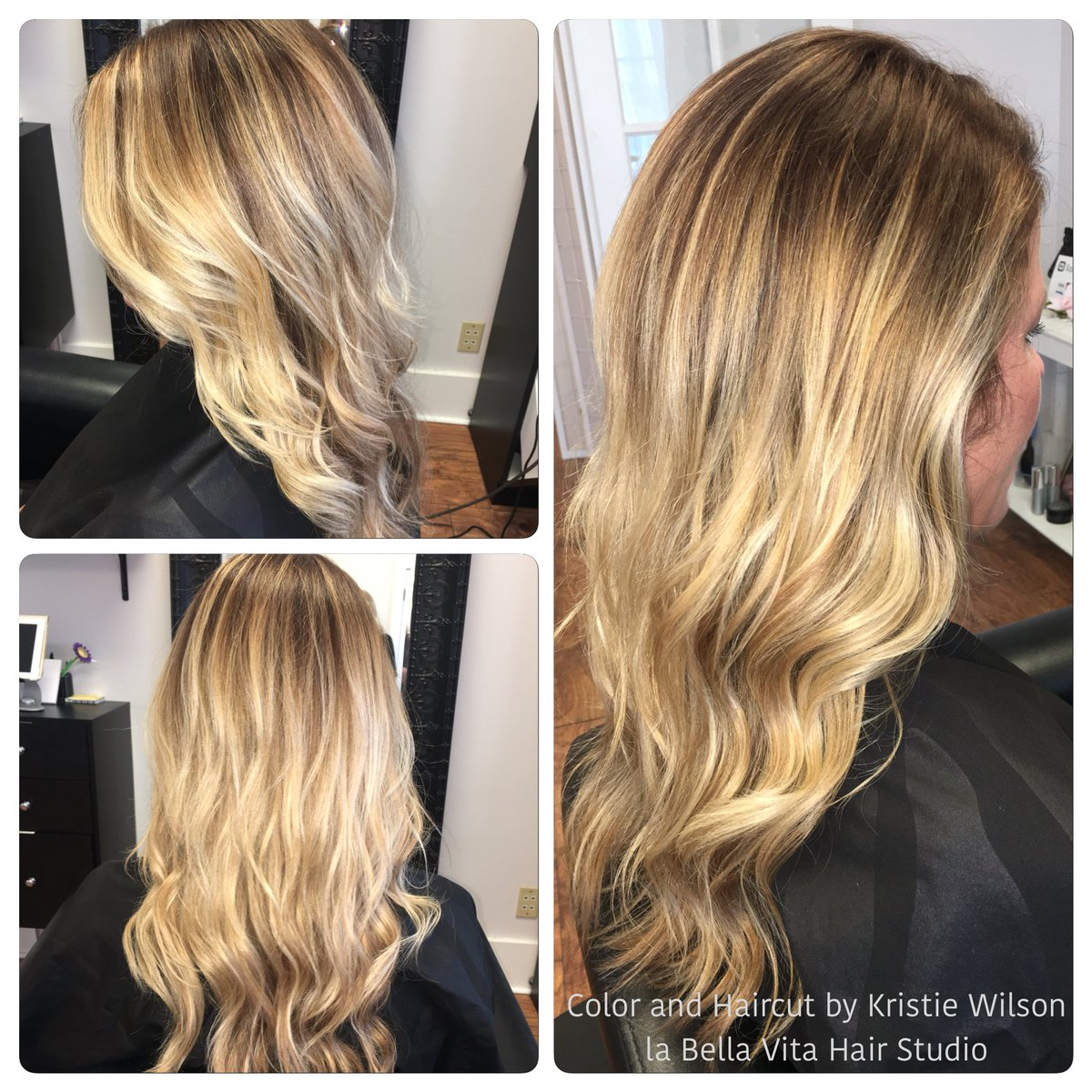 Kristie Wilson On Twitter Summer Balayage Call Or Text 785 727