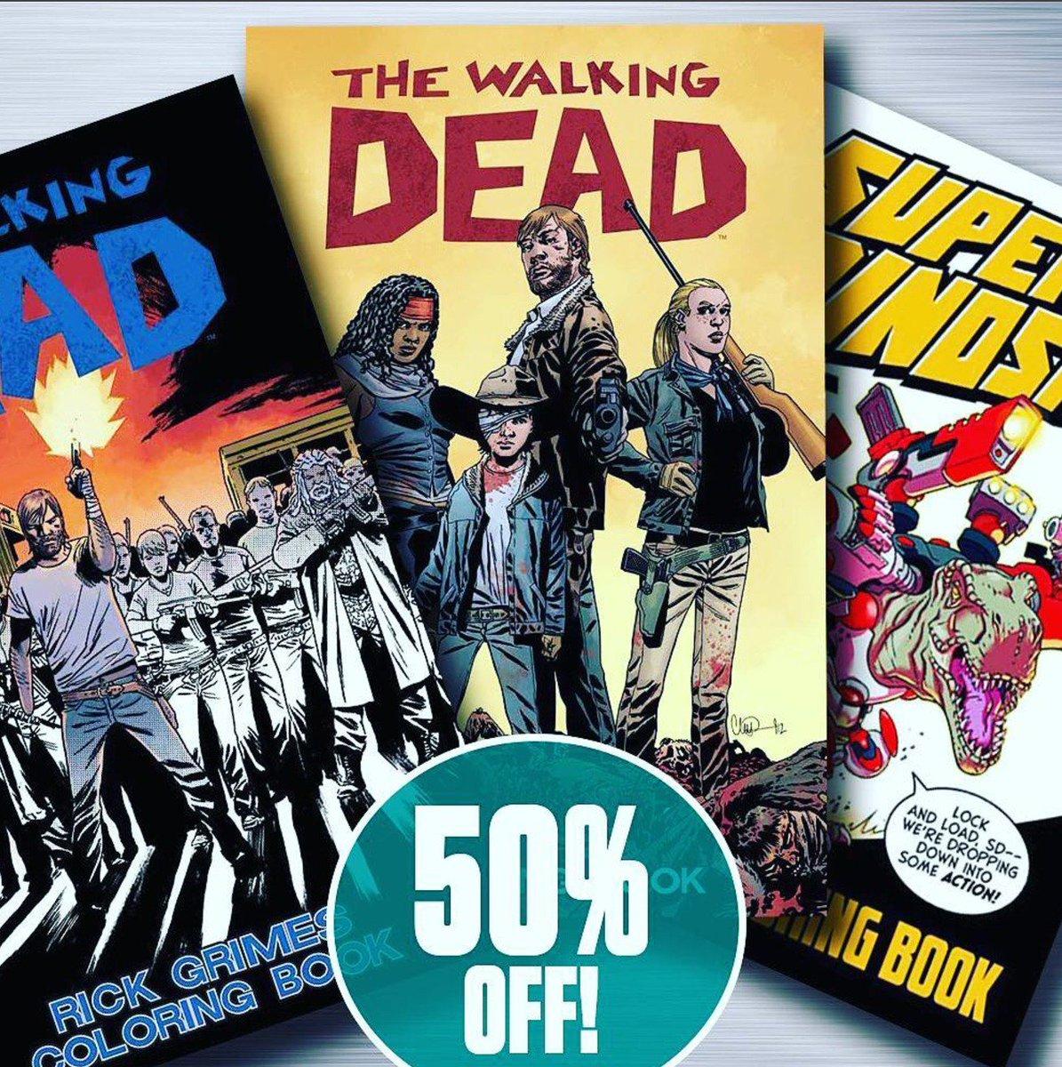 The Walking Dead On Twitter Grab Our Exclusive Walkingdead